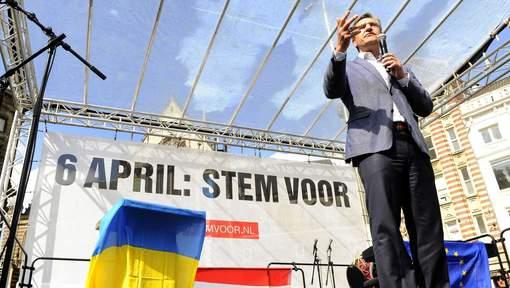 Голландский демарш: что завтра продемонстрируют Украине жители Нидерландов