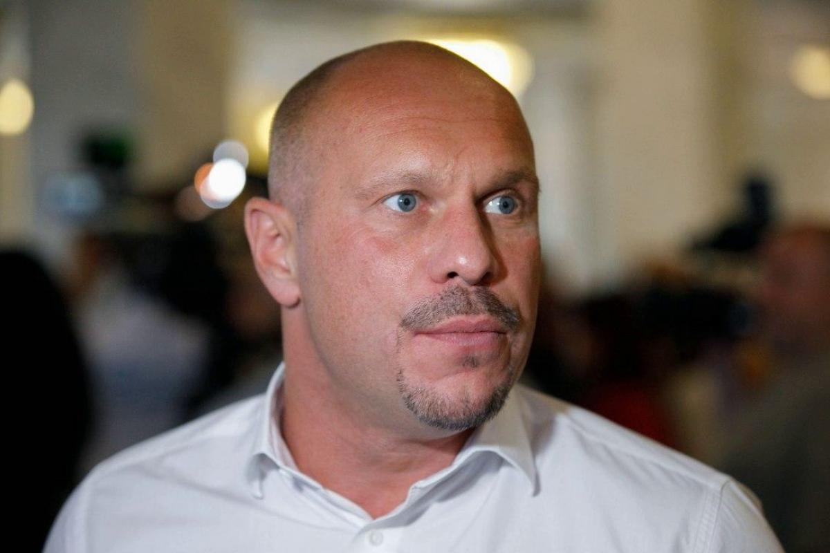 """""""Пришли вооруженные люди"""", - Кива рассказал СМИ, как """"сбежал"""" из Офиса генпрокурора от подозрения"""