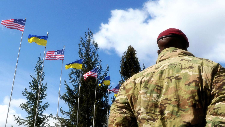 """США окажут Украине военную помощь на 300 млн долл.: """"Защититься от агрессии России"""""""