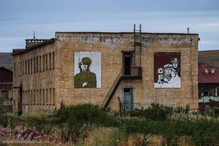 Секретные атомные базы СССР в Польше: ученый смог обнаружить невероятные объекты - кадры