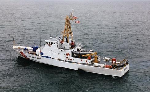 Агрессору не поздоровится: после учений Sea Breeze – 2017 США подарят Украине свои патрульные катера Islands
