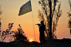 «ИС»: силы АТО проводят мероприятия по укреплению обороны