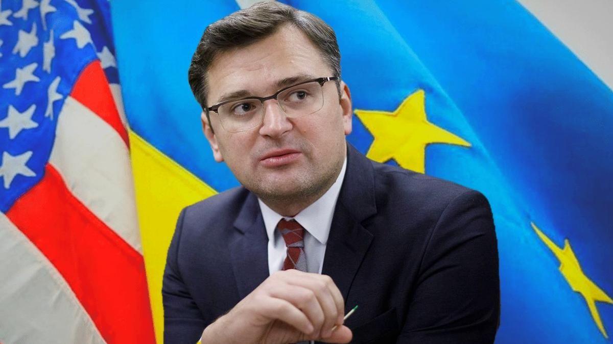 Украина создаст свою систему ПРО даже без помощи США: Кулеба поделился подробностями