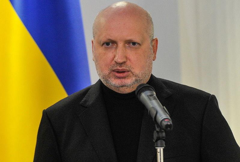 Призыв резервистов в армию Украины: Турчинов выступил с громким заявлением