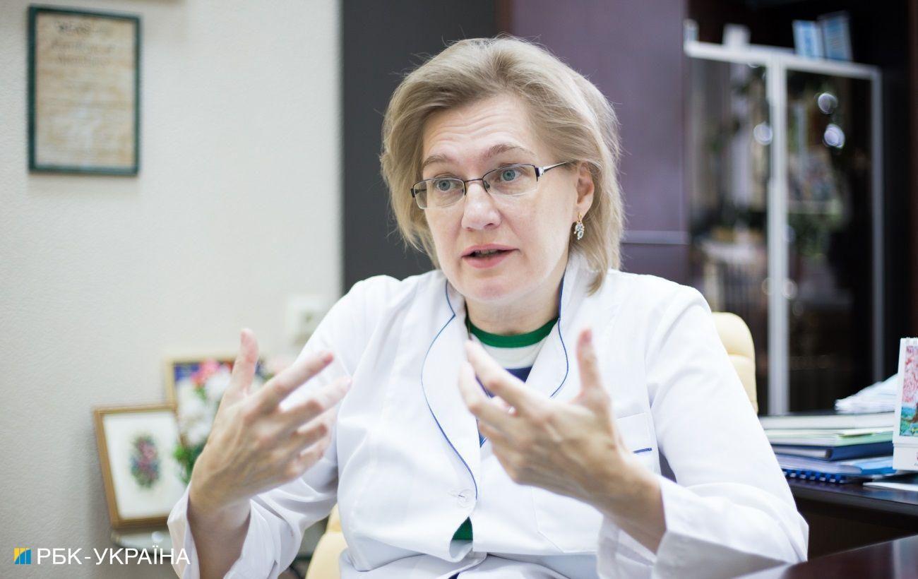 """""""Нужно готовиться к эпидемии"""", – Голубовская пояснила, когда появится новый вирус"""