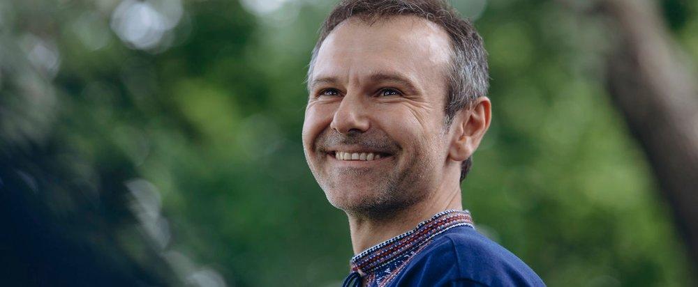 Вакарчук, президент, Зеленский, выборы, Верховная Рада, Влад Росс, астролог