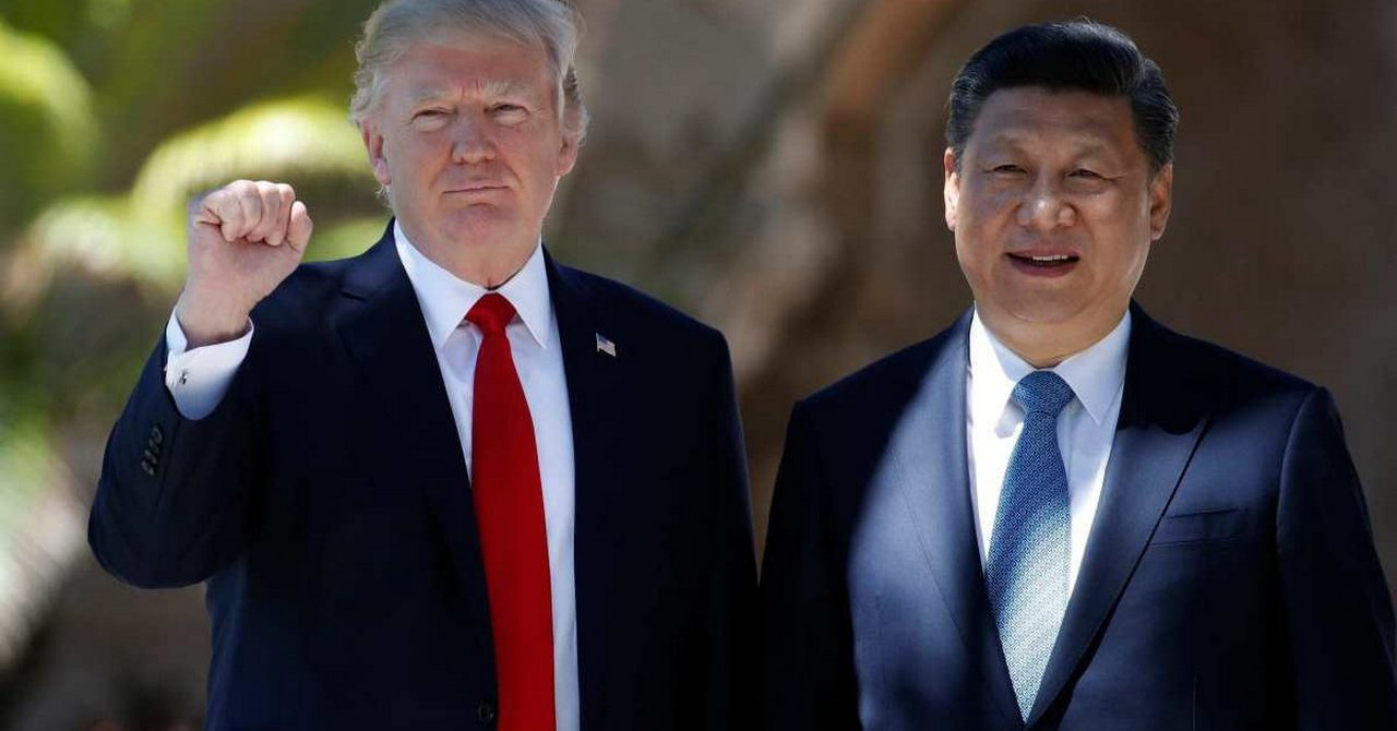 Сокрушительные удары нанесли друг другу США и Китай – подробности экономической войны