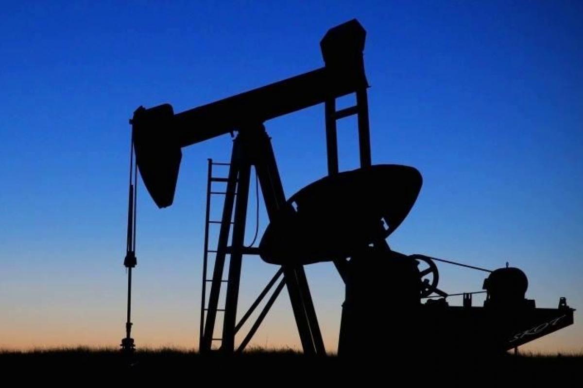 нефть, экономика, россия, нефтяная война, ОПЕК+, саудовская аравия