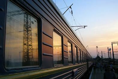 В Донецке задержали поезд «Харьков-Мариуполь»