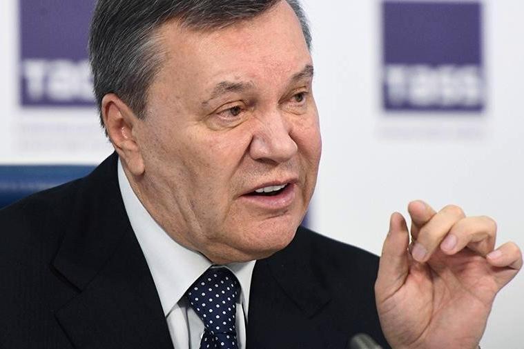 """Во что """"ДНР"""" превратила отчий дом Януковича в Енакиево - в Сети показали фото"""