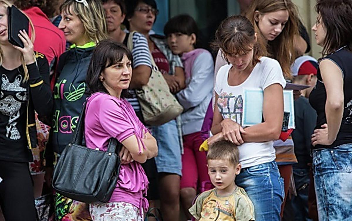 Не работают и имеют мизерный доход  – эксперты опубликовали тревожные данные об украинских переселенцах