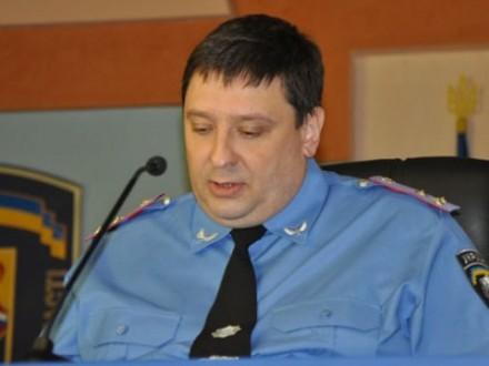 Путин уволил начальника полиции оккупированного Крыма