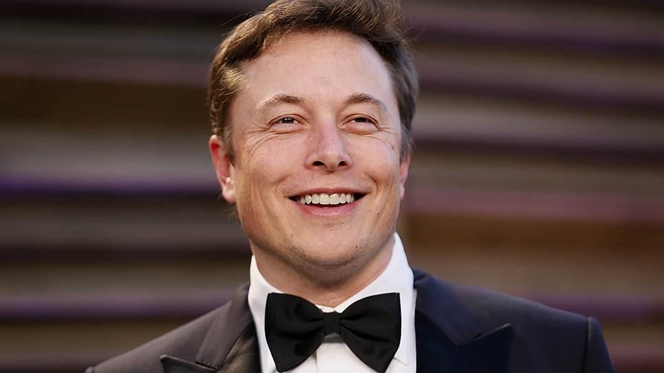"""""""Ух ты, круто!"""" – Илон Маск пришел в восторг от """"запуска"""" Tesla украинцами на Марс"""