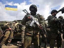 «ИС»: шесть позиций сил АТО были обстреляны за последние сутки