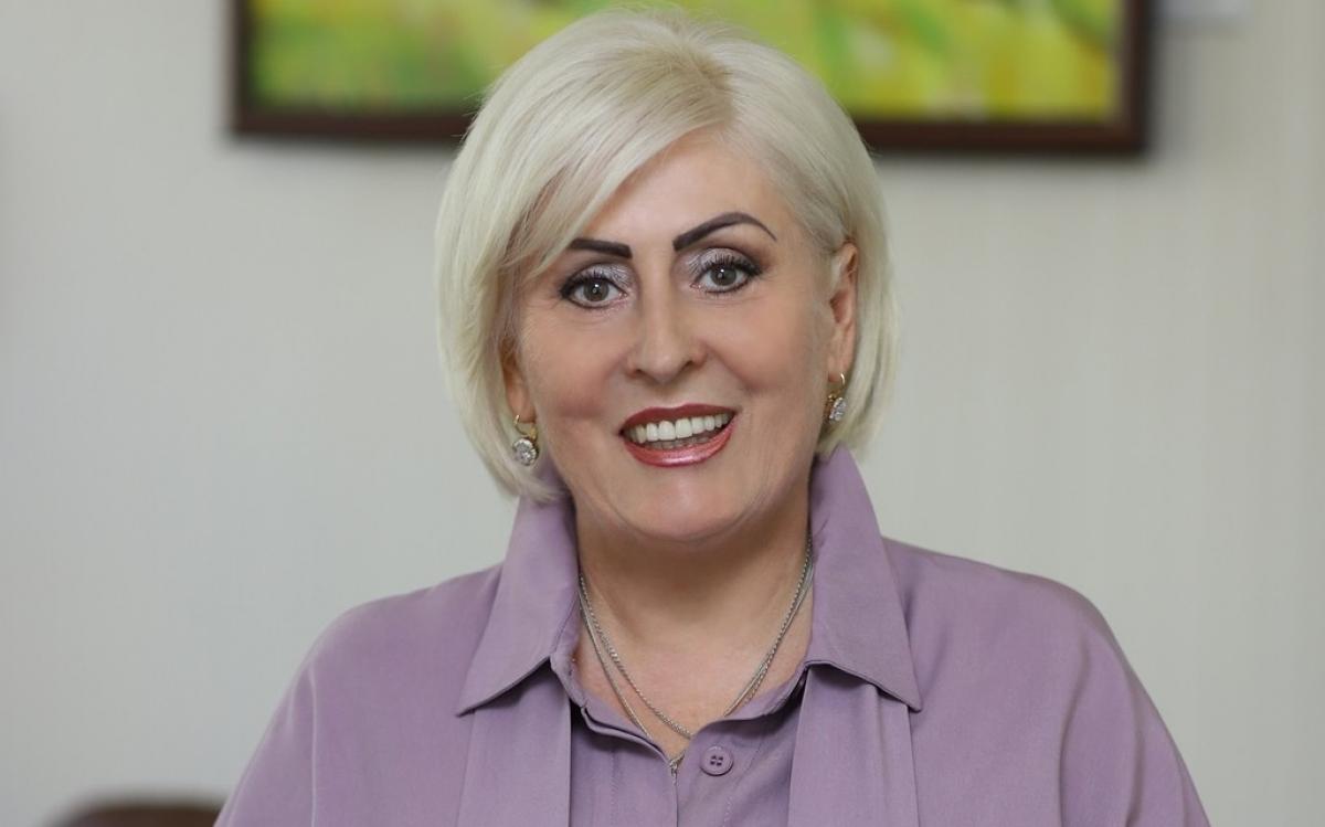 Местные выборы в Славянске: Штепа прошла во второй тур - данные экзитпола