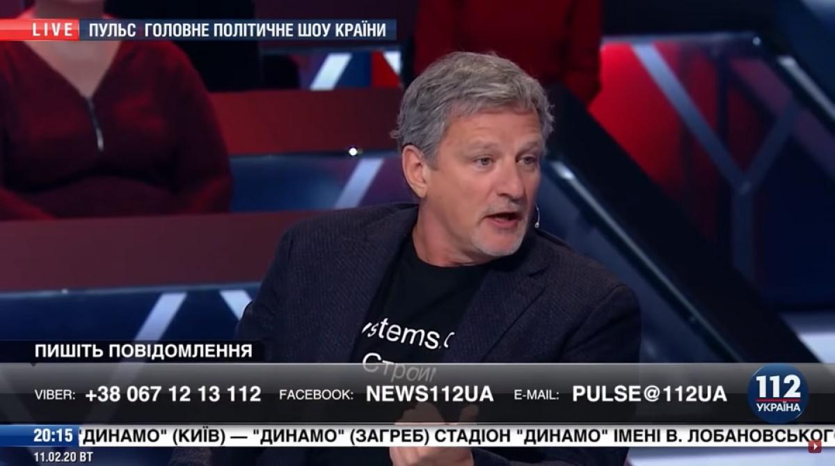 """""""Все не так, как он думает"""", - Пальчевский рассказал, какой рейтинг ждет Зеленского уже этим летом"""