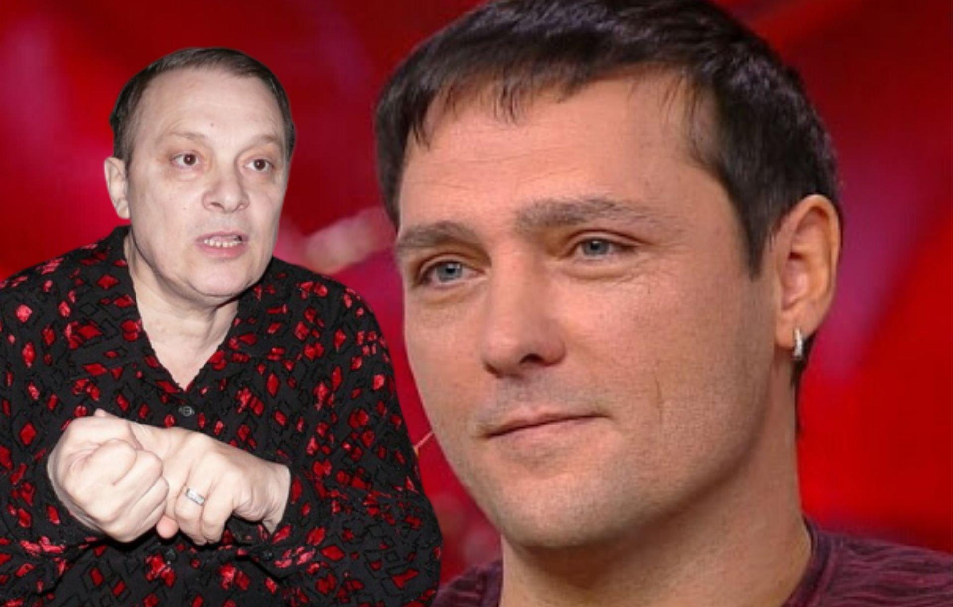"""Разин заявил, что Шатунов может умереть: """"Он на грани, там от легких ничего не осталось"""""""