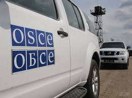 Озверевшие наемники Плотницкого обстреляли наблюдателей ОБСЕ из запрещенного оружия - Миссия экстренно эвакуируют офис в Попасной