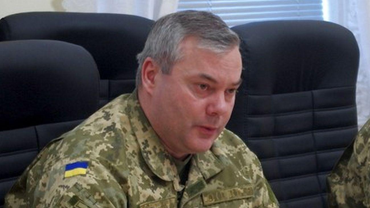 Россия проведет военные учения в Крыму: Наев заявил, как ответят ВСУ