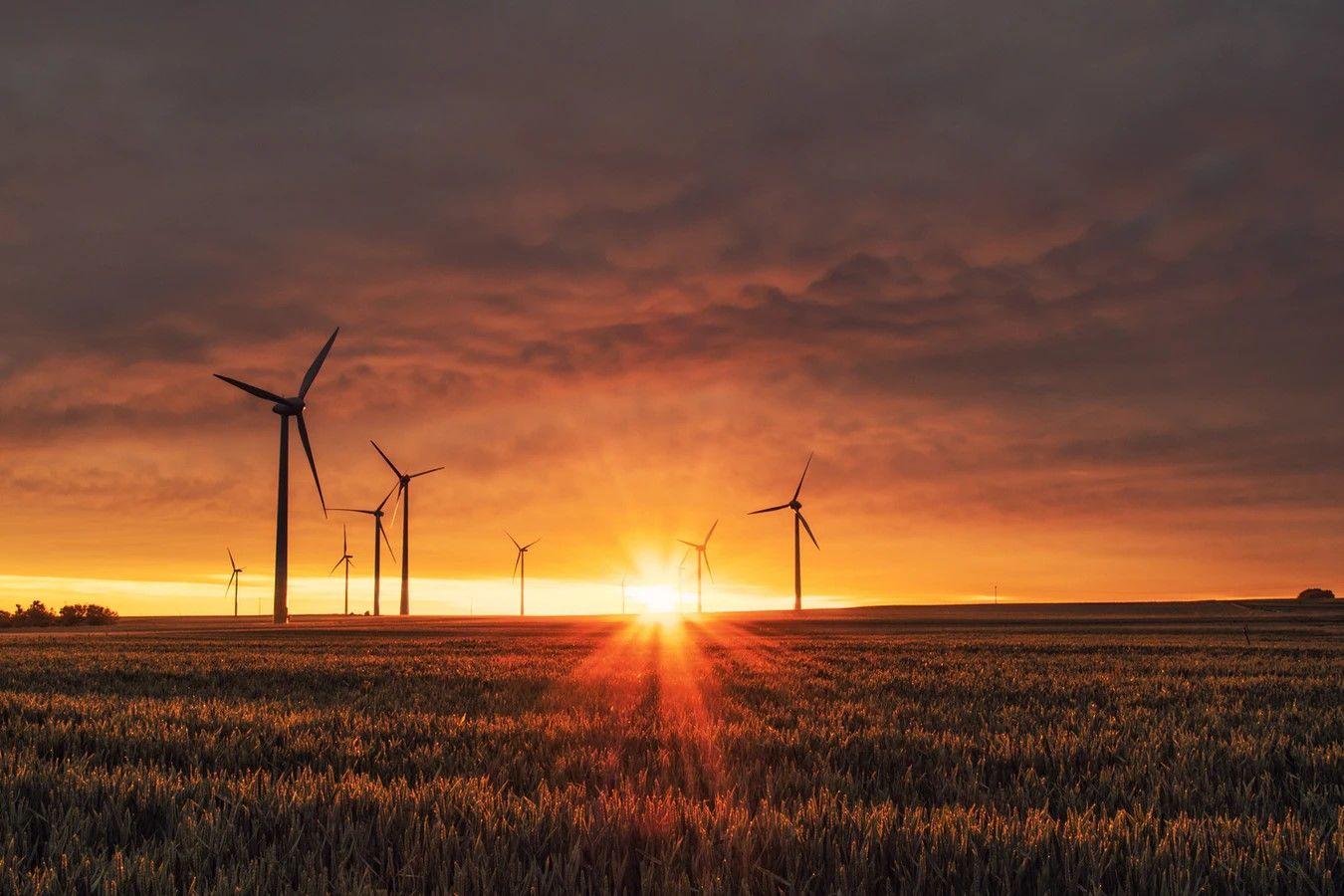 Альтернативная энергетика в Украине