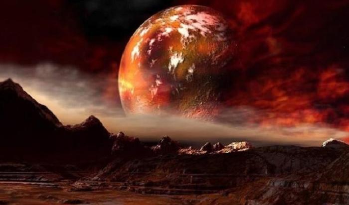 нибиру, 2019, конец света, апокалипсис, прогноз, когда конец света, новости науки