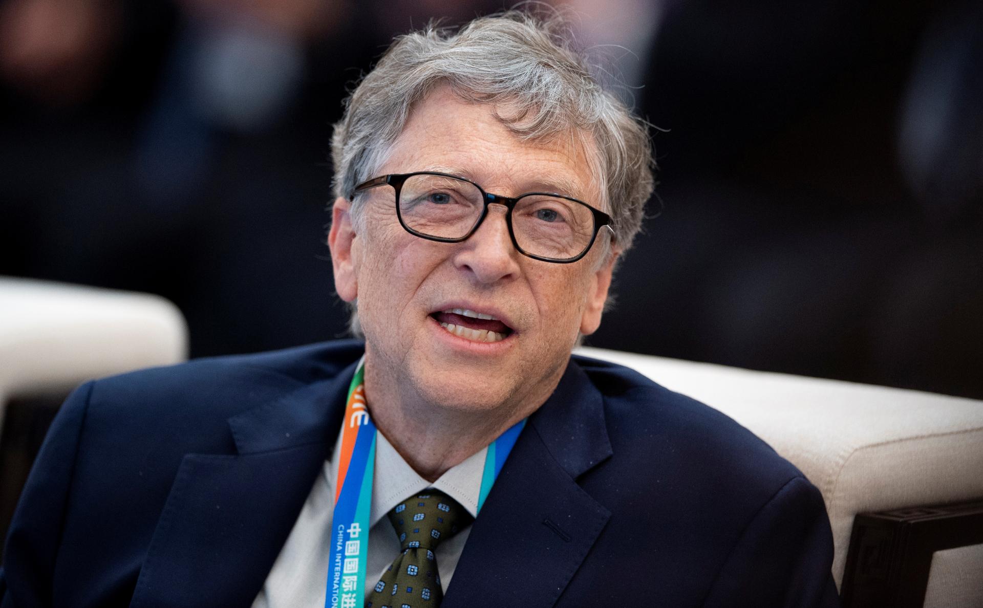 """Билл Гейтс спрогнозировал окончание пандемии COVID - 19: """"Если, конечно, мы будем помогать другим странам"""""""