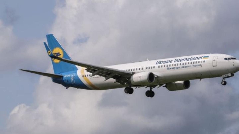 МАУ выступили с заявлением о техническом состоянии рухнувшего в Иране самолета Boeing 737