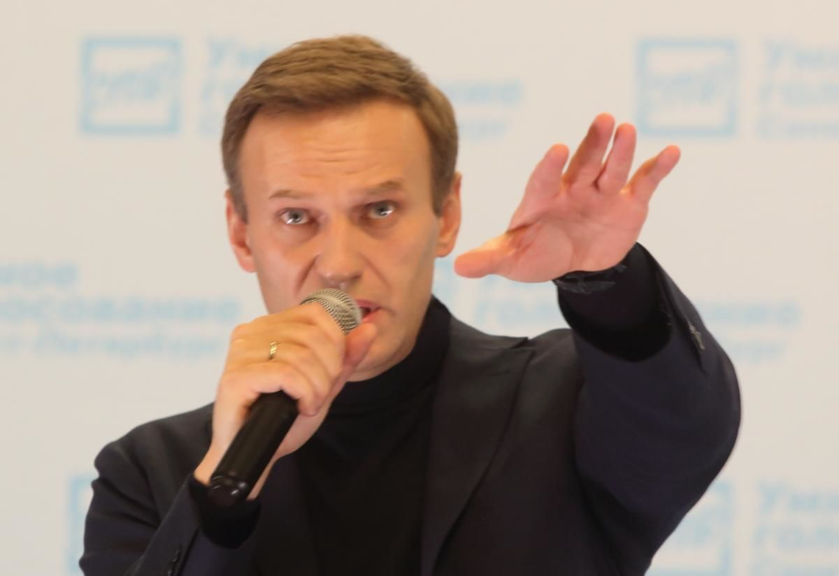 Арест Навального: у Байдена и Трампа жестко отреагировали