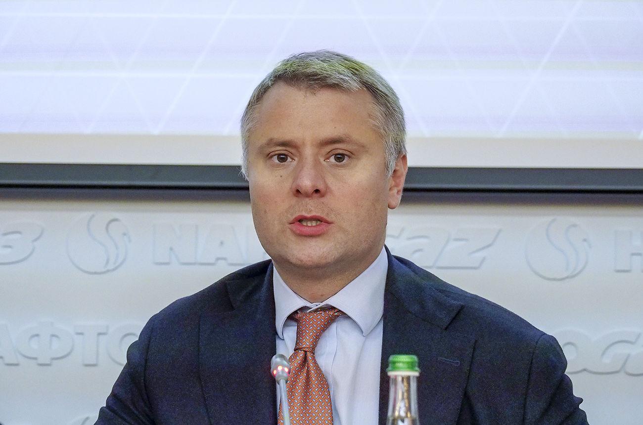 """Витренко о транзите газа: """"Киеву нужны реальные контракты, а не обещания"""""""