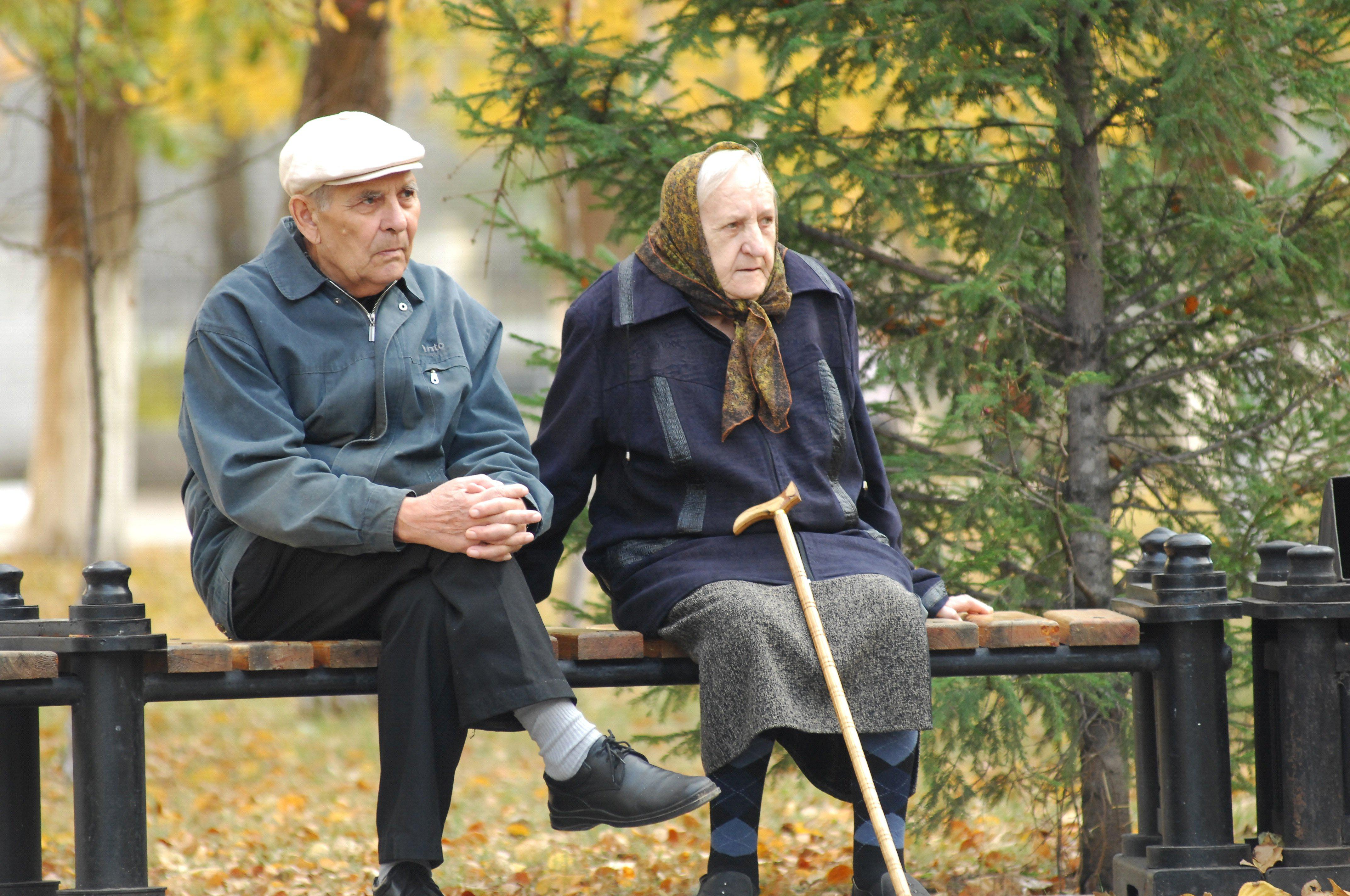 Нардеп от БПП Кононенко пообещал двукратное увеличение пенсий в следующем году