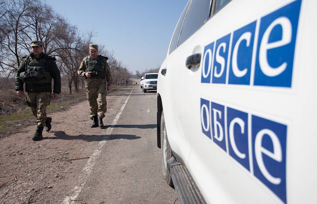 ДНР,  восток Украины, Донбасс, боевики, взрыв, ребенок, жертва, ОБСЕ, донецк