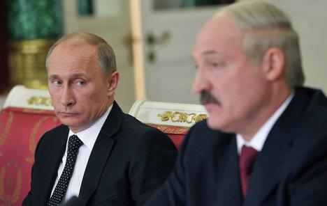 В Беларуси может начаться война с РФ, как в Украине, Лукашенко делает все, чтобы ее избежать, - эксперт