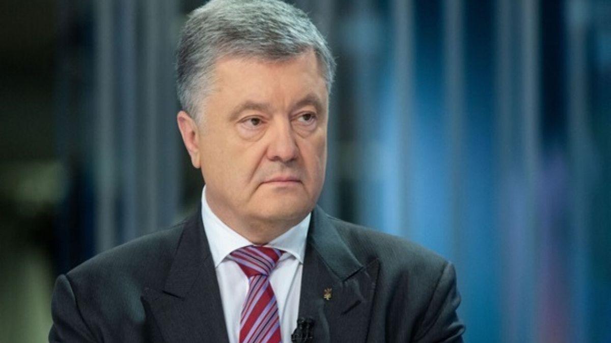 """Порошенко назвал главный итог прошедших местных выборов: """"После 25 октября мы живем в новой реальности"""""""