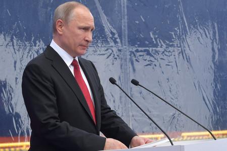 """Путин в панике: пугает российскую молодежь, что утрата патриотизма приведет их к """"глобальной катастрофе"""""""