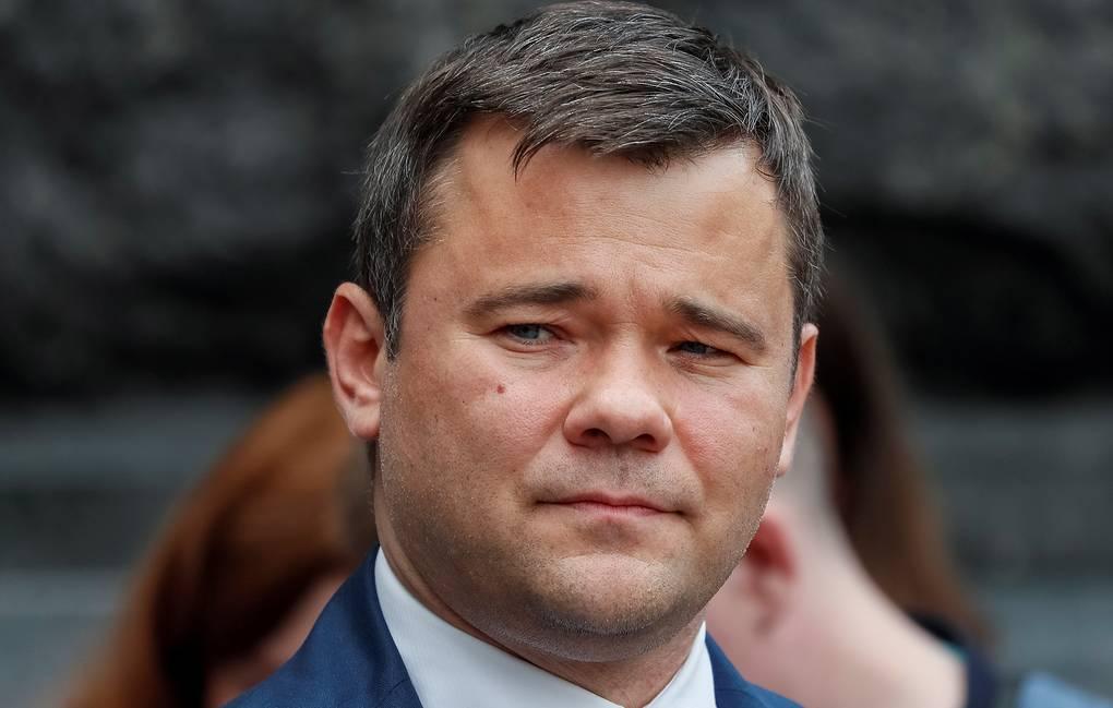 От Зеленского требуют люстрации Богдана: вторую петицию об увольнении поддержали 25 тыс. человек