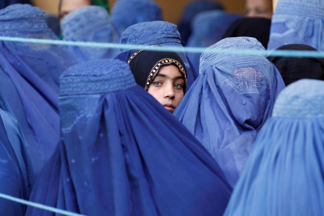Талибы нарушили одно из главных обещаний - жизнь миллионов людей изменилась