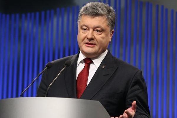 Отдых на Мальдивах и ситуация с Саакашвили: как Порошенко ответил на многие неудобные вопросы на пресс-конференции