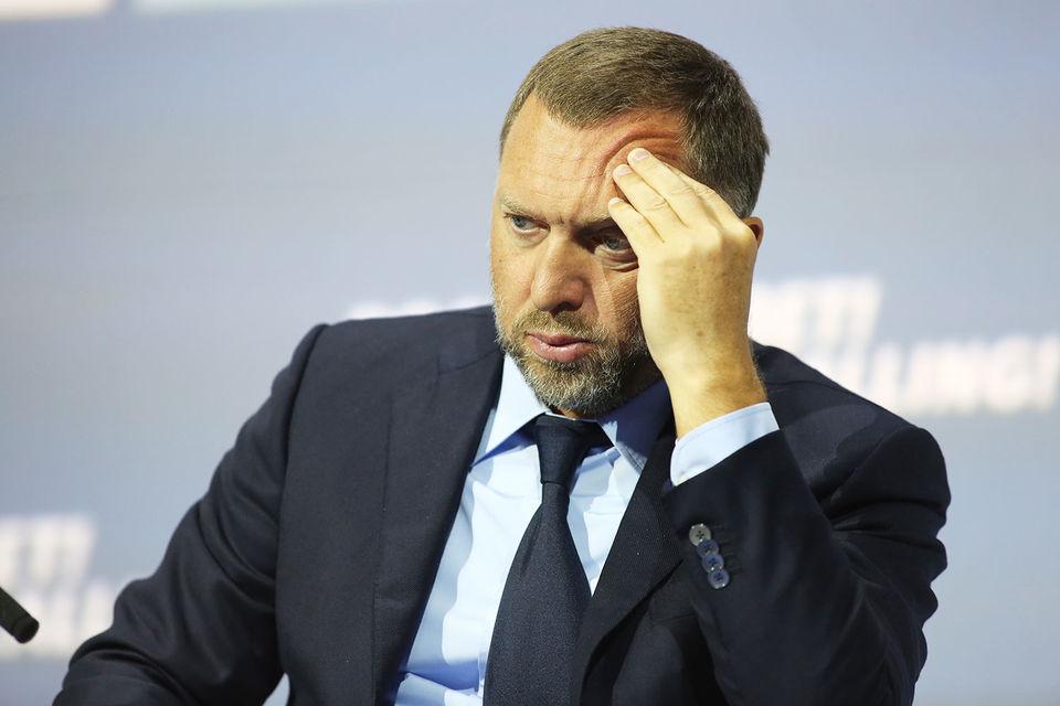 """Любитель """"рыбок"""" олигарх Дерипаска за 3 часа потерял почти $3 млрд из-за """"полезных"""" санкций США - подробности"""