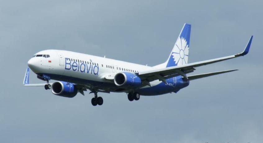 Глава МИД Беларуси назвал условие запуска прямого авиасообщения с оккупированным Крымом