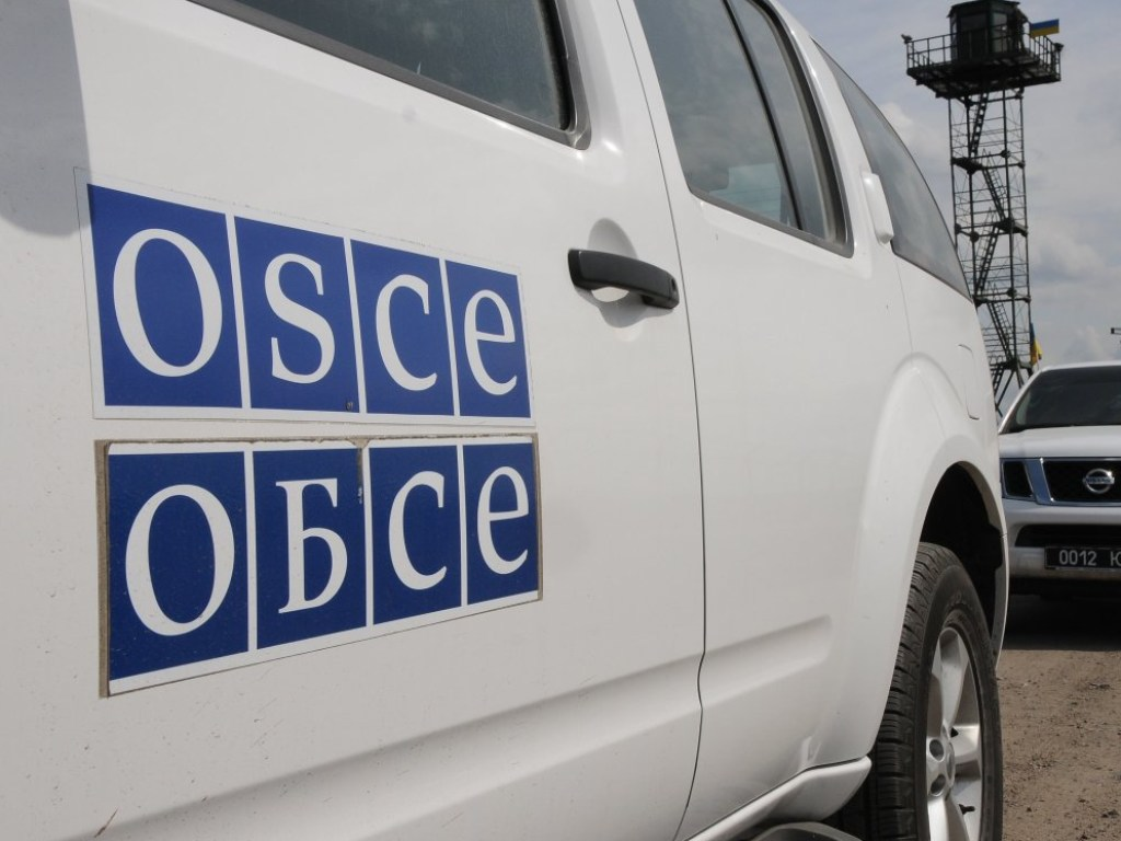 Ни сном ни духом: в Закарпатской ОГА ничего не слышали об открытии офиса ОБСЕ в Ужгороде