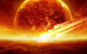 Очевидцы увидели страшный знак перед армагеддоном: ад от Нибиру уже начался, это конец
