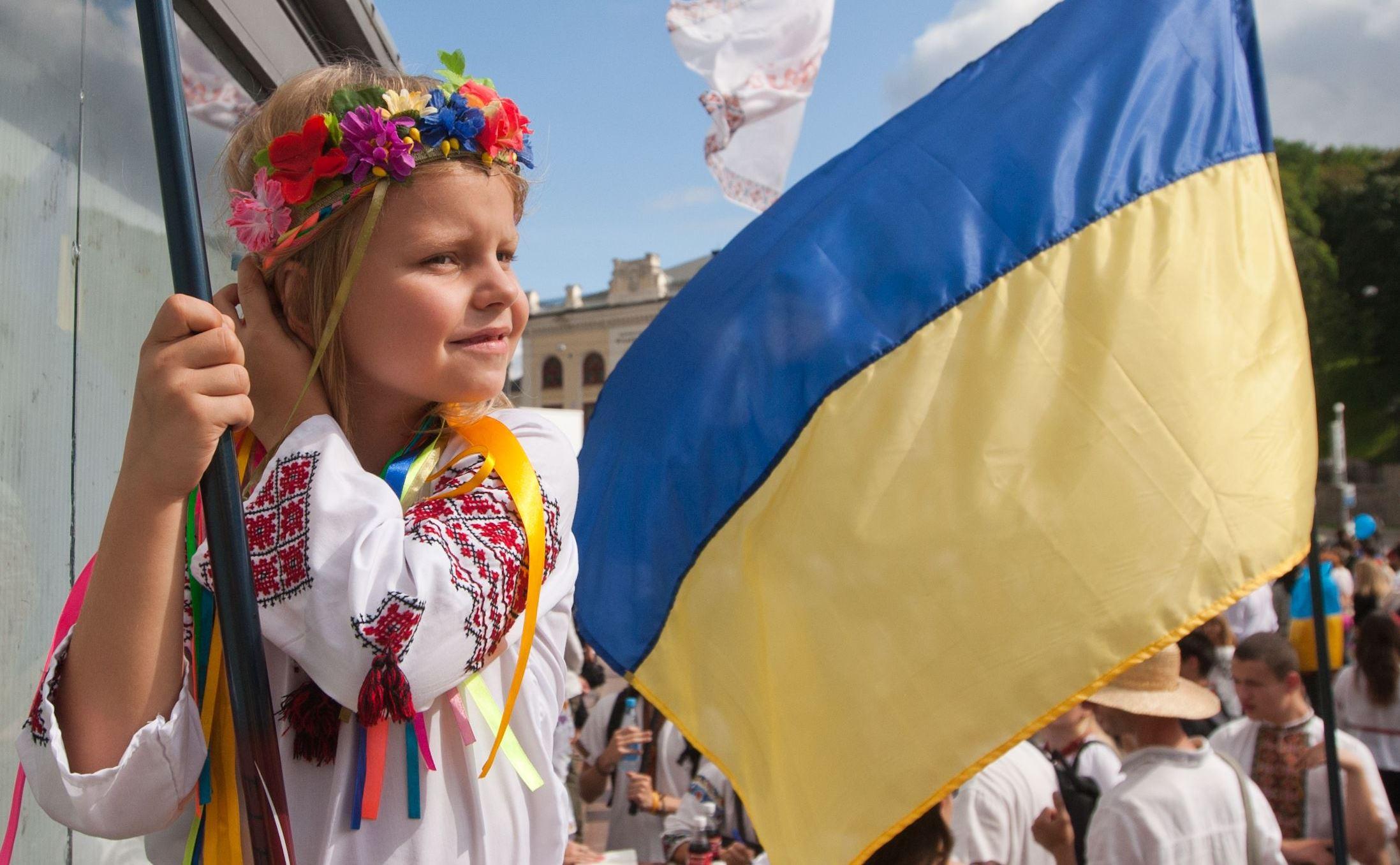 украина, киев, день независимости, общество, мероприятия