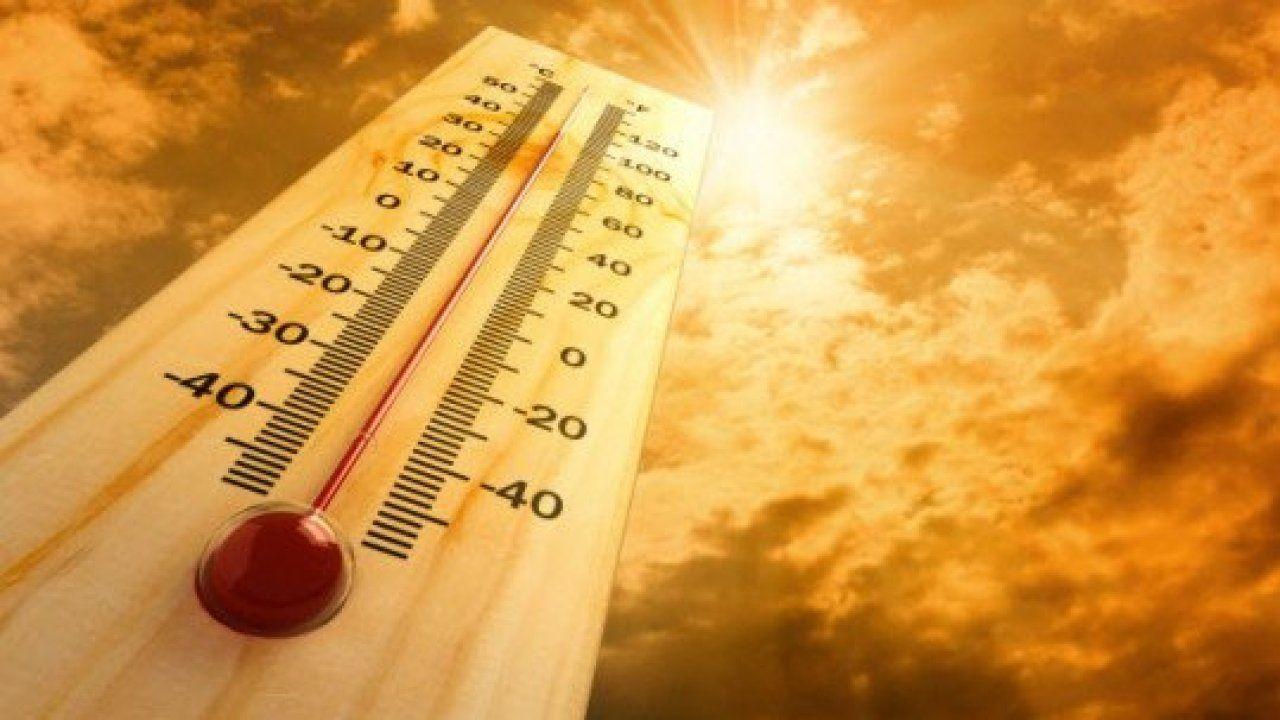 Синоптик Диденко рассказала, когда в Украине начнет спадать жара