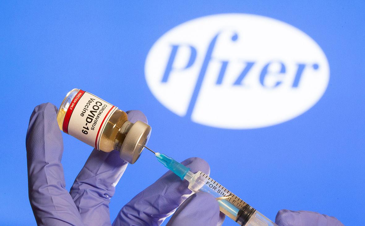 СМИ рассказали, как Россия подрывает доверие к Pfizer и другим вакцинам