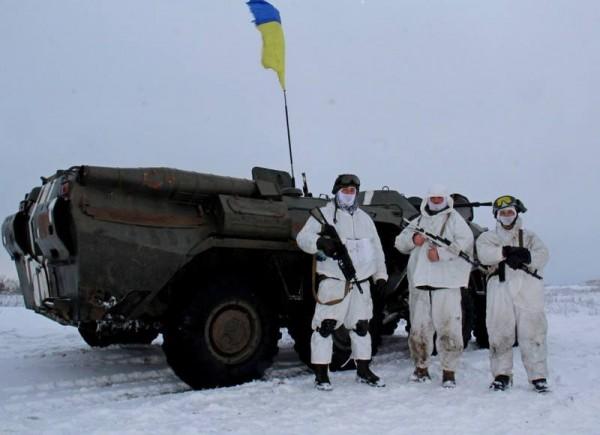 гнутово, донбасс, восток украины, новости украины, происшествия