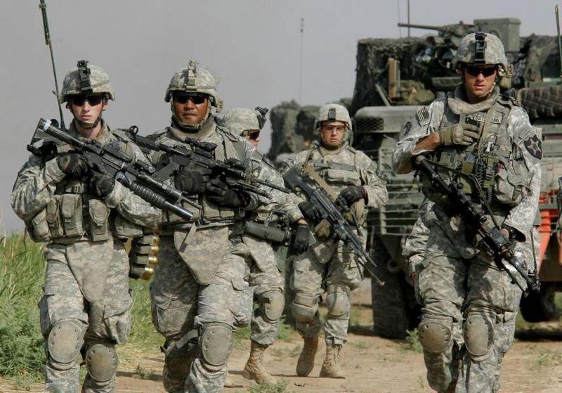 Франция поддерживает решение Трампа оставить американский военный контингент в Афганистане