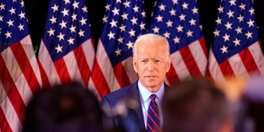"""""""Действия Трампа – это трагедия"""", – Джо Байден прокомментировал стенограмму разговора Трампа и Зеленского"""