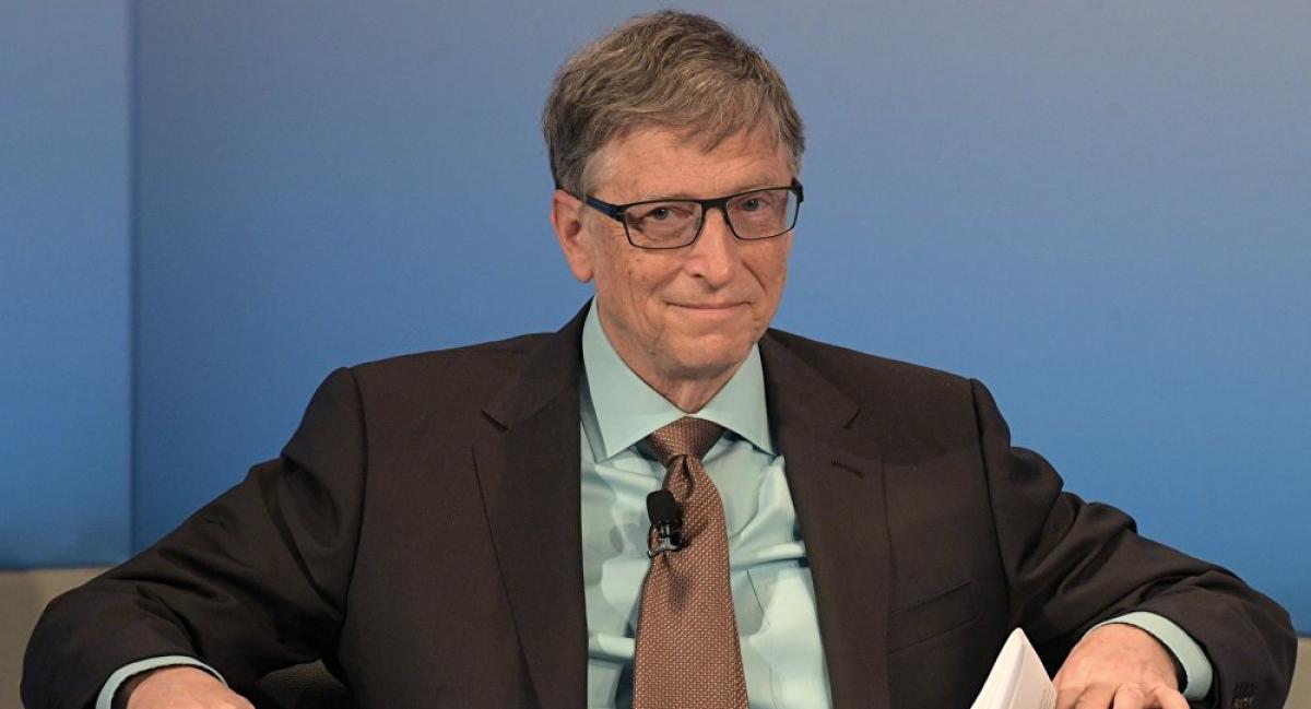"""Билл Гейтс предупредил человечество о новой пандемии: """"Начнется через три года"""""""