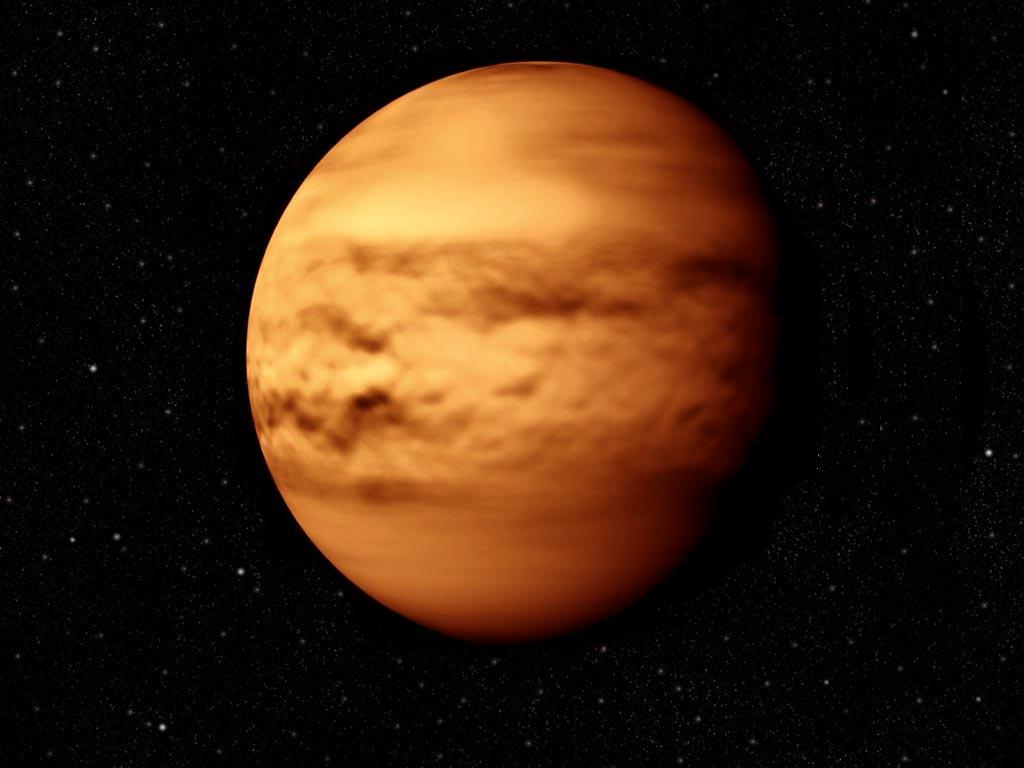 Колонизация Венеры уже близка: стали известны грандиозные планы NASA