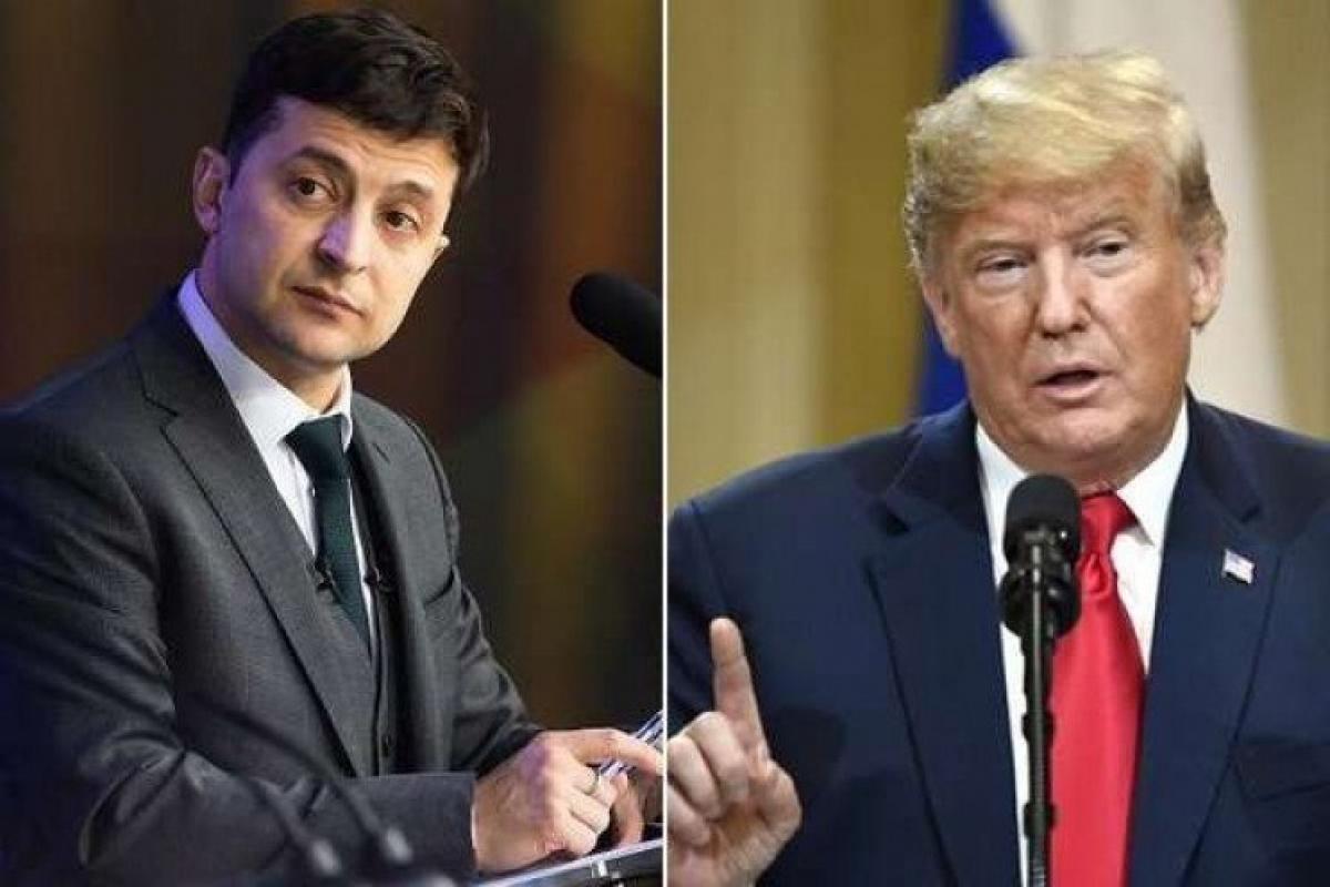 Украина, Политика, Зеленский, Трамп, ПЕреговоры, Встреча, США, Вашингтон.